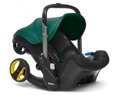 Автокресло Doona Infant Car Seat Racing Green