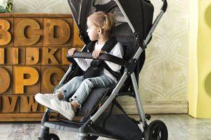 Сравнение прогулочных колясок BabyStyle Oyster Zero, Cybex Balios S,  Valco baby Snap 4 Trend, Easy Walker Buggy XS