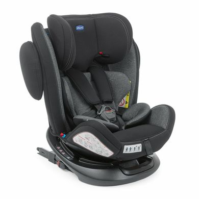 Автокресло Chicco Unico Plus (50)