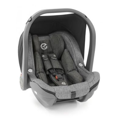 Автокресло BabyStyle Oyster Carapace Infant Mercury
