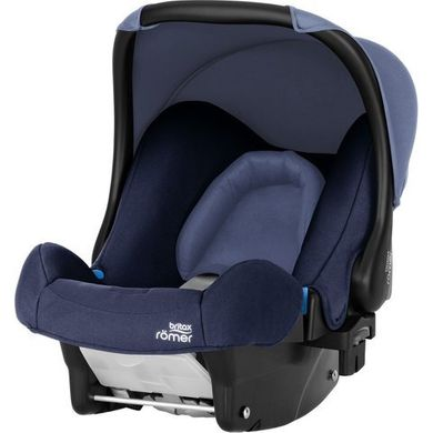 Автокресло Britax-Romer Baby-Safe Moonlight Blue