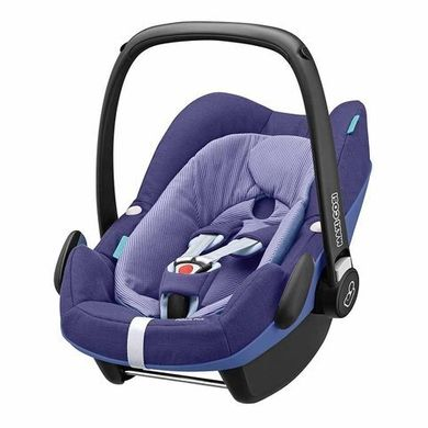 Автокрісло Maxi-Cosi Pebble Plus River Blue