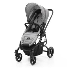Коляска прогулочная Valco baby Snap 4 Ultra Cool Grey