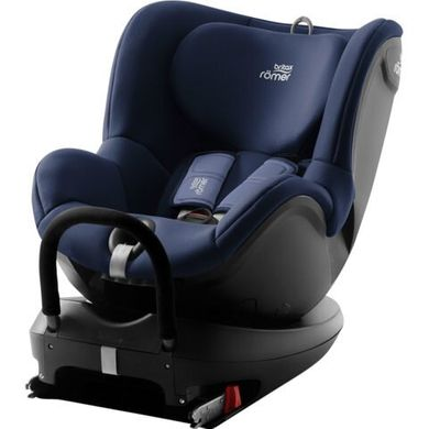 Автокрісло Britax-Romer Dualfix2 R Moonlight Blue