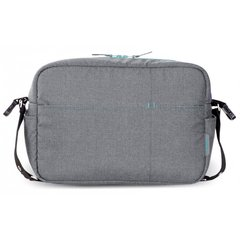 Сумка для мами X-Bag Azure Grey