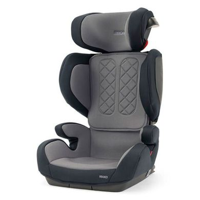 Автокресло Recaro Mako Core Carbon Black