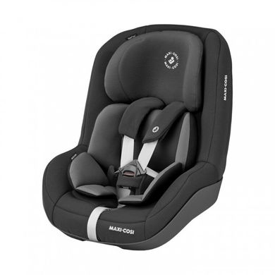Автокресло Maxi-Cosi Pearl Pro 2 i-Size Authentic Black