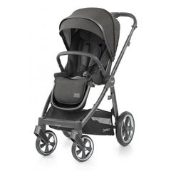 Коляска прогулянкова BabyStyle Oyster 3 Pepper / City Grey