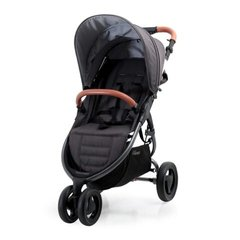 Коляска прогулянкова Valco baby Snap 3 Trend Charcoal