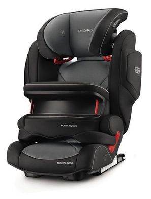 Автокрісло Recaro Monza Nova IS Carbon Black