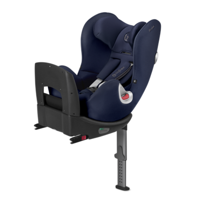 Автокрісло Cybex Sirona Midnight Blue