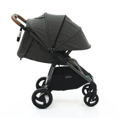 Коляска прогулянкова Valco baby Snap 4 Trend Charcoal