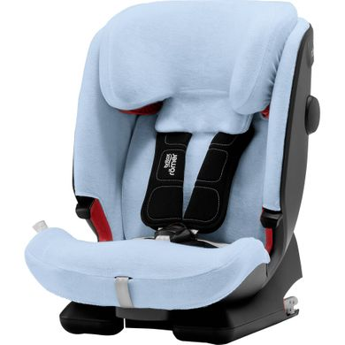Летний чехол Britax-Romer Advansafix IV Off-White