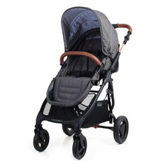 Коляска прогулянкова Valco baby Snap 4 Ultra Trend Charcoal