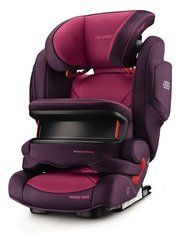 Автокресло Recaro Monza Nova IS Power Berry